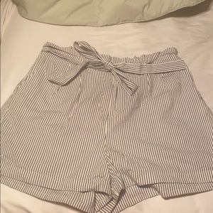 Plus Size Shorts—worn once